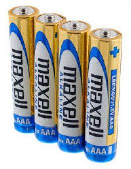 Maxell Battery