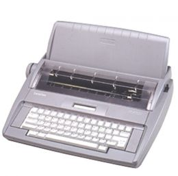 Electronic Typewriter Machine