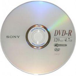 DVD-R / DVD-RW