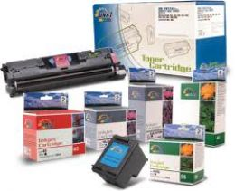 Ink &Toner Cartridge