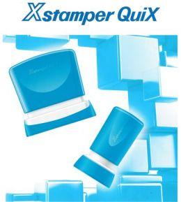 Xstamper QuiX