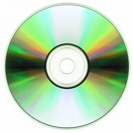 CD-R / CD-RW